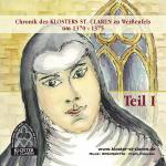 Hörbuch CD 1