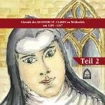 Hörbuch CD 2