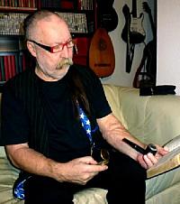 Jürgen R. Naumann